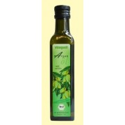 Ulei organic (Bio) virgin de Argan neprajit 250ml