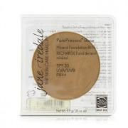 PurePressed Base Pressed Mineral Powder Refill SPF 20 - Suntan 9.9g/0.35oz PurePressed Основа Минерална Пресована Пудра Пълнител със SPF20 - Слънчев Тен