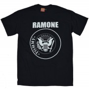 Koszulka TOXICO - RAMONE
