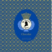 Chocolat: the Art of the Chocolatier by Vincent Lemains