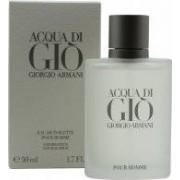 Giorgio Armani Acqua Di Gio Eau De Toilette 50ml Spray