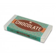 Chocolate Bar: Milk Chocolate Notepad by Chronicle Books
