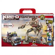 KRE-O Transformers - MEGATRON SET (japan import)