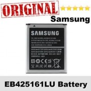 ORIGINAL EB425161LU 1500mah Battery For Samsung Galaxy S Duos s7562/7582