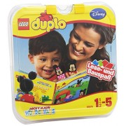 Lego Duplo Clubhouse cafe 10579