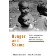 Hunger and Shame by Mary Howard