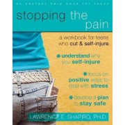 Stopping the Pain by Lawrence E. Shapiro