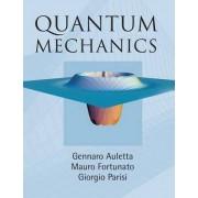 Quantum Mechanics by Gennaro Auletta