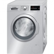 Bosch WAT24167IN Fully-automatic Front-loading Washing Machine (7.5 Kg Silver)