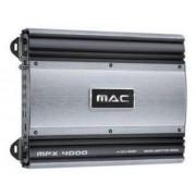Mac Audio MPX4000 Amplificador de audio, color gris