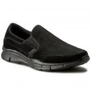 Обувки SKECHERS - Mind Game 51502/BBK Black