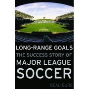 Long Range Goals by Preston Dure