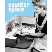 Counter Space by Juliet Kinchin