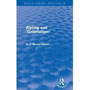 "Kipling and ""Orientalism"" (Routledge Revivals)"