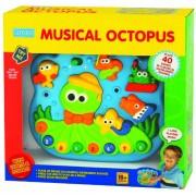 Megcos 1259 Musical Octopus