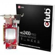 CLUB3D CGAX-HP246 scheda video