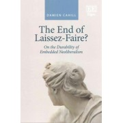 The End of Laissez-Faire? by Damien Cahill