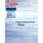 Organotransition Metal Chemistry by A Hill