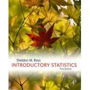 Introductory Statistics by Sheldon M. Ross