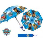 Mancs Őrjárat gyerek összecsukható esernyő