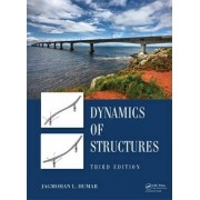 Dynamics of Structures by J. Humar