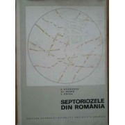 Septoriozele Din Romania - E. Radulescu, Al. Negru, E. Docea