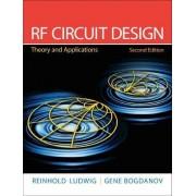 RF Circuit Design by Rheinhold Ludwig