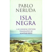 Isla Negra by A. Reid
