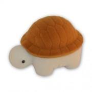 Teknős ékszertartó doboz