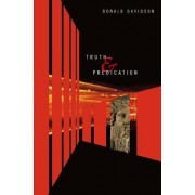 Truth and Predication by Donald Davidson