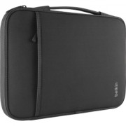 """Belkin B2B075-C00 14"""" Sleeve case Black notebook case"""