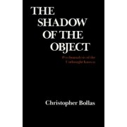 The Shadow of the Object by Christopher Bollas