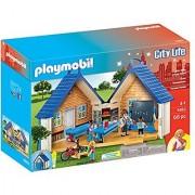PLAYMOBIL Take Along School House Playset