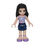 Mini Figurine Lego® : Friends - Emma
