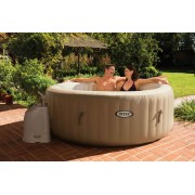 Intex Inflatable PureSpa Hot Tub with Bubble Jets