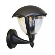 Candeeiro de parede JARDIM p/ lâmpada E27 UP IP44
