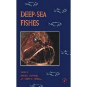 Deep-Sea Fishes by William S. Hoar