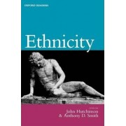 Ethnicity by Professor Anthony D. Smith