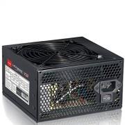 MS-Tech MS-N550-VAL Rev. B 550W Nero