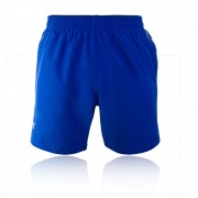 Under Armour Coolswitch Run 7 Hommes Bleu Running Gym Short Pantalon De Jogging