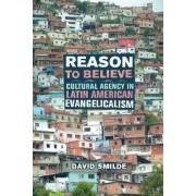 Reason to Believe by David Smilde