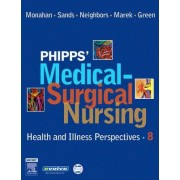 Phipps' Medical-Surgical Nursing by Frances Donovan Monahan