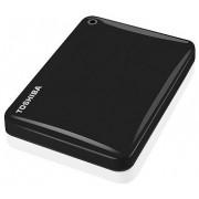 "Toshiba Canvio Connect II 2.5"" 2TB USB3.0 (negru) (HDTC820EK3CA)"