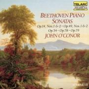 L Van Beethoven - Piano Works14 (0089408029325) (1 CD)