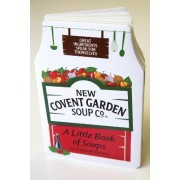 A Little Book of Soups by New Covent Garden Soup Company