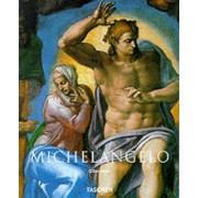 Michelangelo by Gilles Neret
