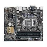 MB B150M-A/M.2 S-1151 /4XDDR4 DDR4 2400/2133 MHZ /VGA/HDMI/DVI-D /2XUSB 3.0 /MICRO ATX