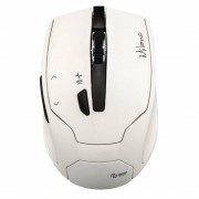 Mouse Hama Wireless Milano 53942 2400 dpi Alb