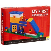 Wish Kart My First Architect Set For Kids