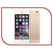 Сотовый телефон APPLE iPhone 6S - 128Gb Gold MKQV2RU/A